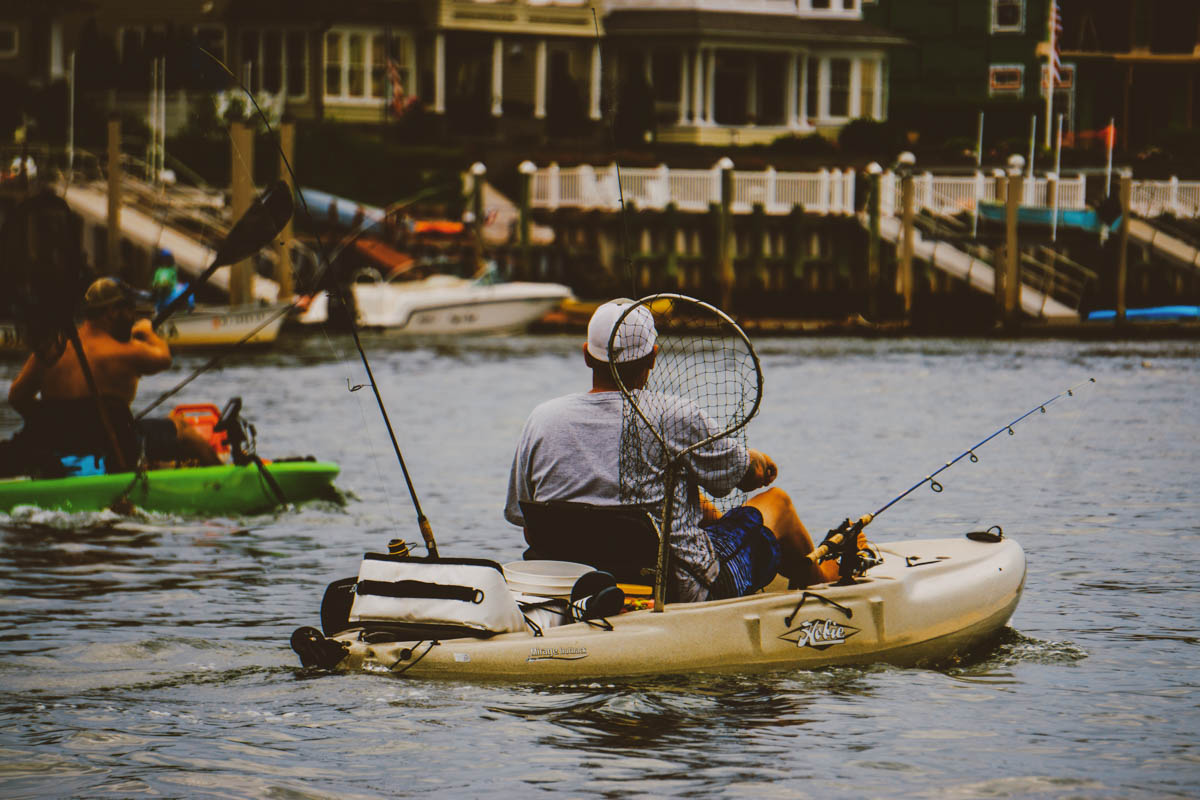 Best Fishing Kayak Under $500 for any person and occasion