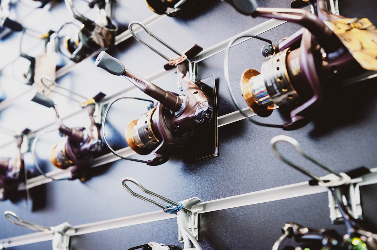 8 best spinning reel for beginners and Advanced