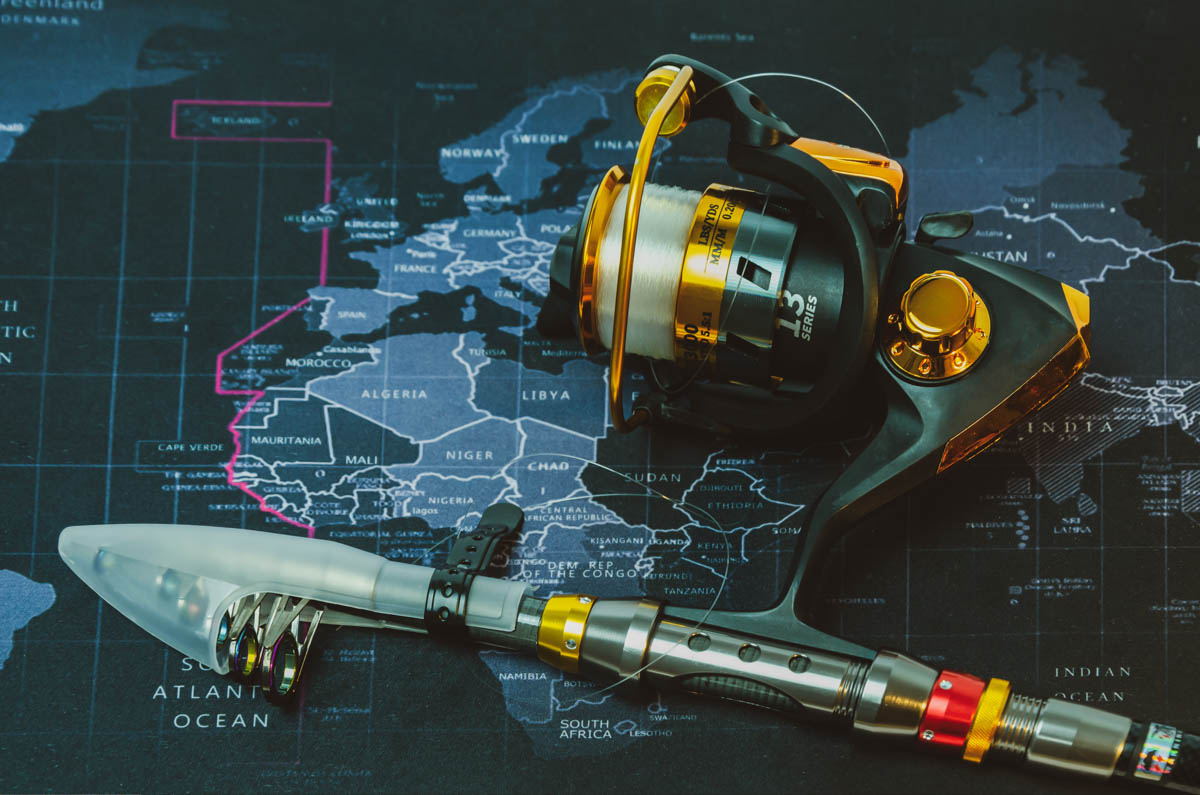The 5 Best Telescopic Fishing Rod for beginners and more