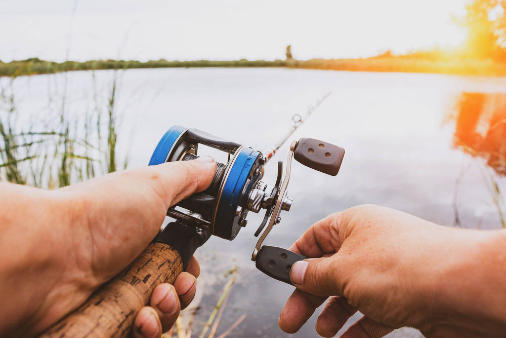 Reviewing The 5 Best Baitcasting Rods For Your Next Adventure