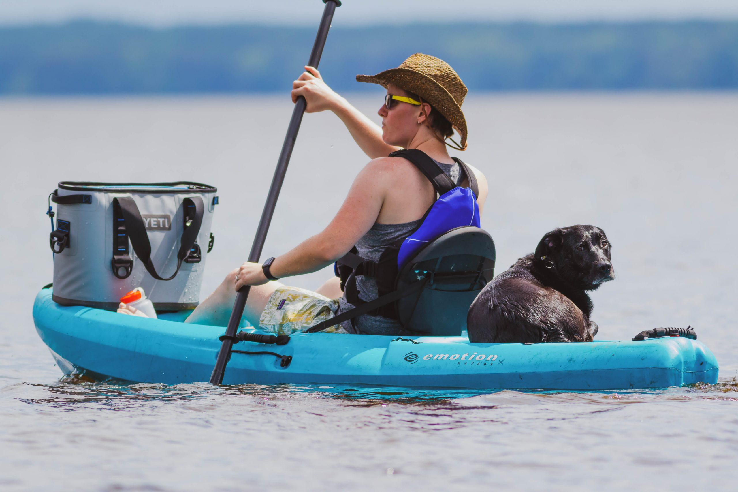Best Kayak Cooler For All Types Of Kayaks And Activities