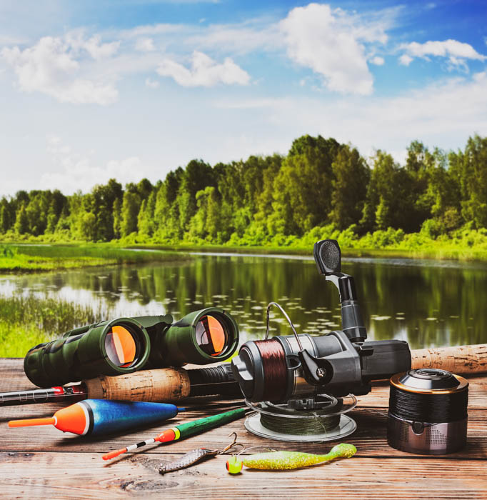 The 4 Best Fluorocarbon Line For Different Fish And Budget