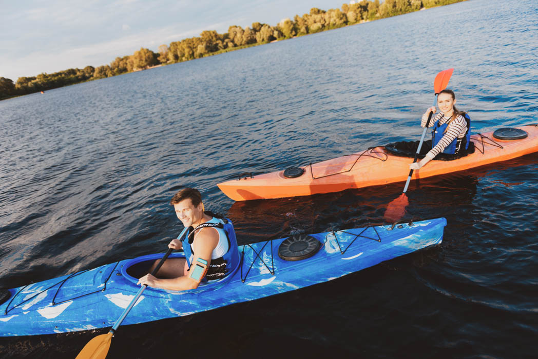 Best Kayak Seat Cushion For Smooth And Pain-Free Travels