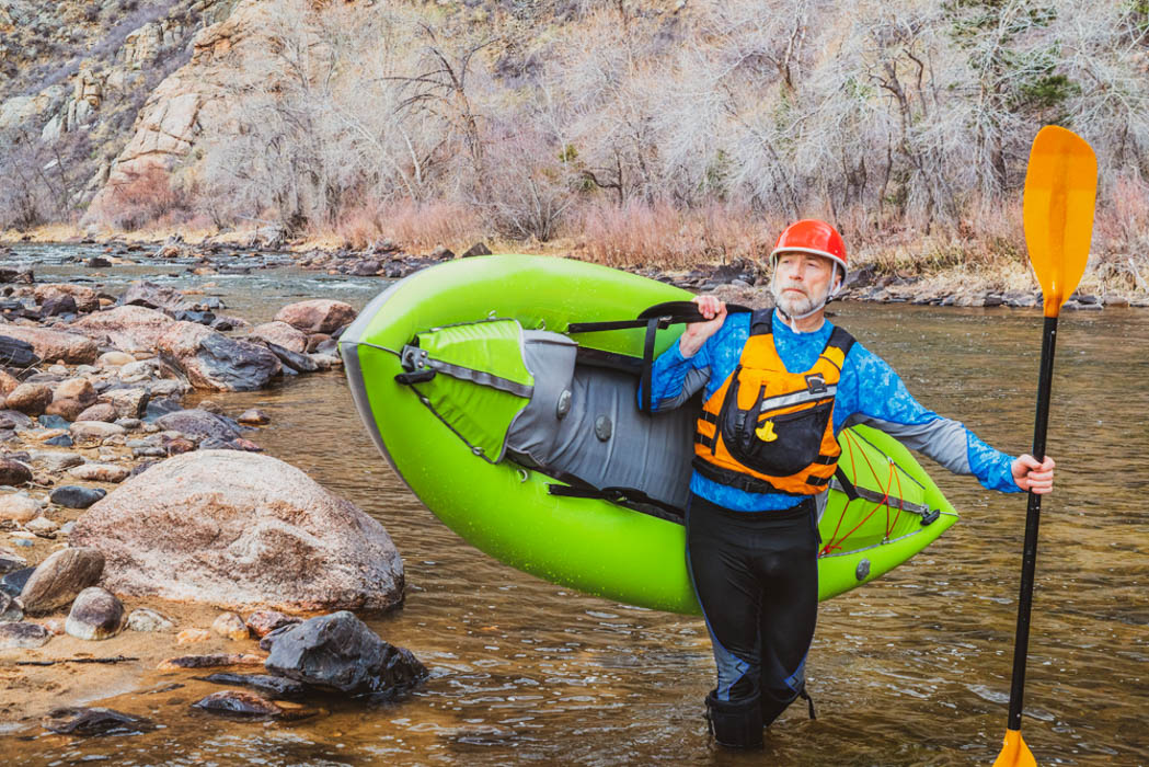Better Than a Hard Shell Kayak? The 6 Best Inflatable Kayaks