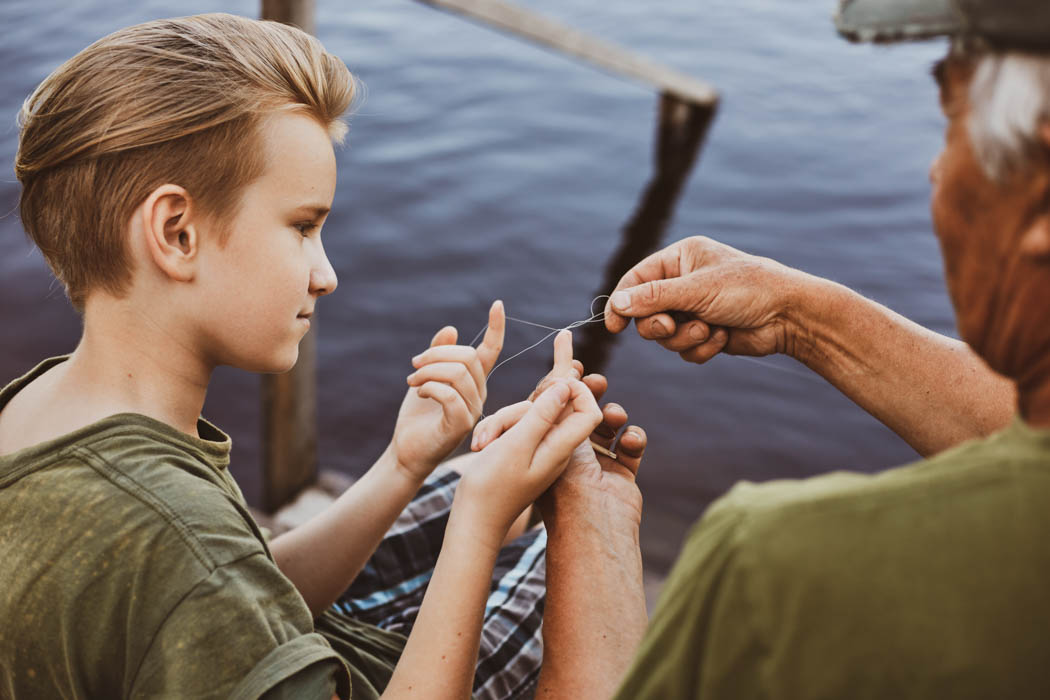 How To Tie A Fishing Knot: 9 Easy Knots To Get You Started