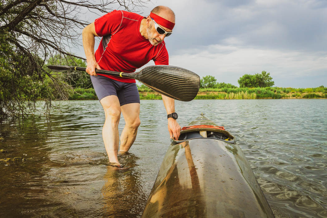 The Ultimate Guide: How To Get In And Out Your Kayak Safely