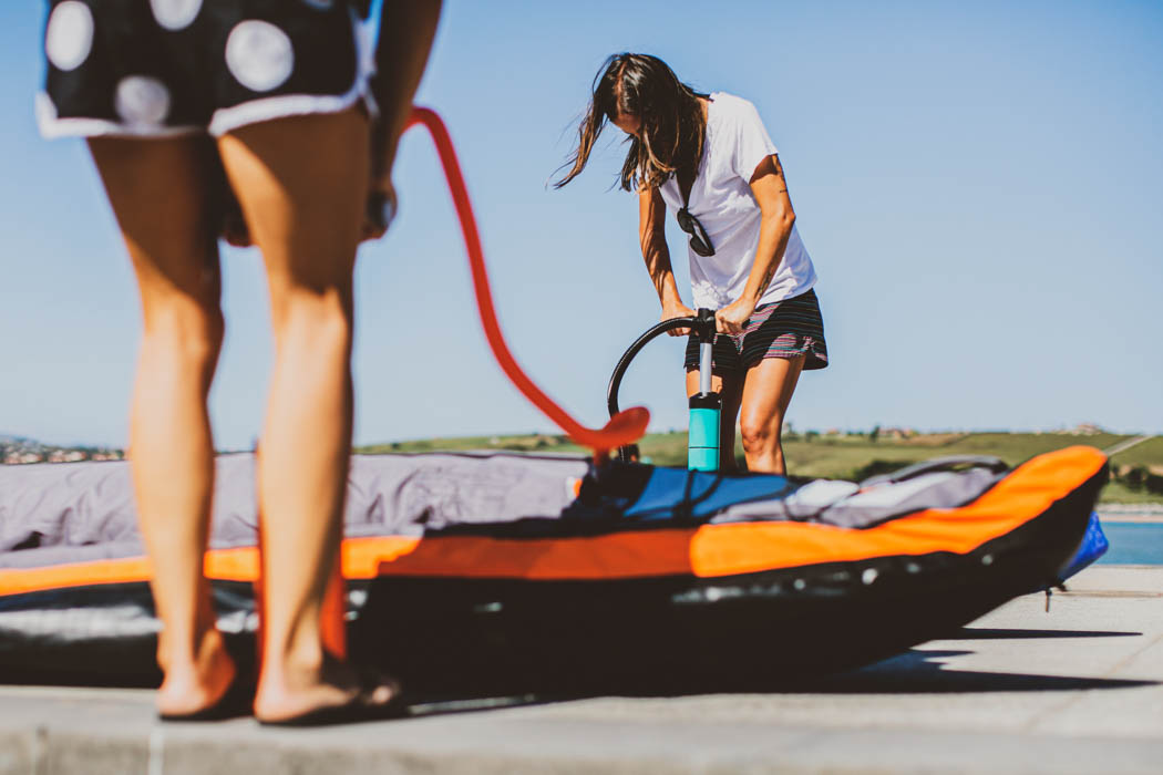 Buying Guide & Review Of 5 Best Pump For Inflatable Kayak
