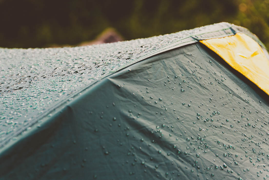 The 5 Best Tent Waterproofing Sprays & How To Apply Guide