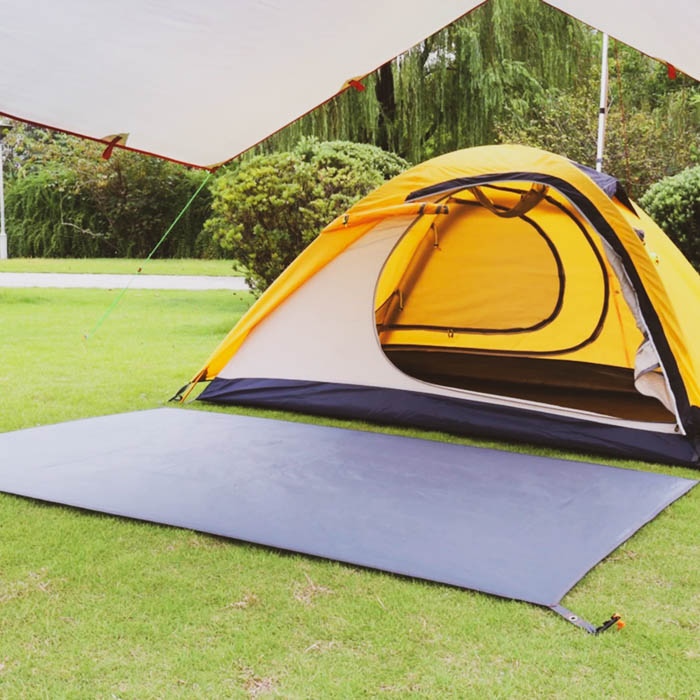 Review Of The 5 Best Tent Footprints & Expert Buying Guide