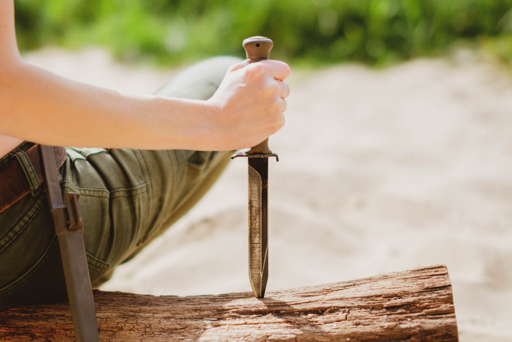 Review Of The 5 Best Camping Knife Under $50 & Buying Guide